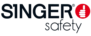 singer safety logo