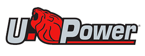 u-power logo
