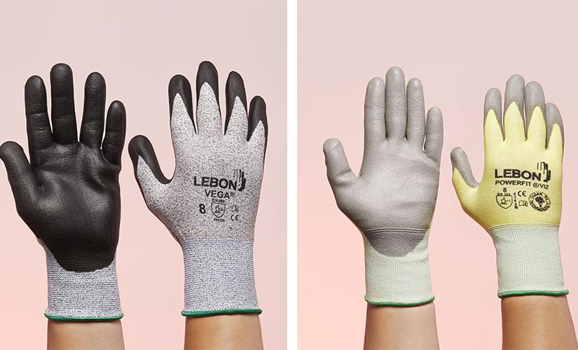 Lebon gants